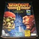 Warcraft II Tides of Darkness - 1996 Blizzard - IBM PC - Complete CIB