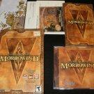 Elder Scrolls III Morrowind - 2002 Bethesda Softworks - IBM PC - Complete CIB