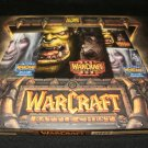 Warcraft III Battlechest - 2003 Blizzard Entertainment - IBM PC - Complete CIB