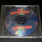 Road Avenger - Sega CD