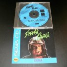 Sewer Shark - Sega CD - With Manual