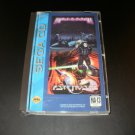 Microcosm - Sega CD - Complete CIB
