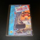 Ground Zero Texas - Sega CD - Complete CIB