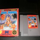 Tag Team Wrestling - Nintendo NES - With Box