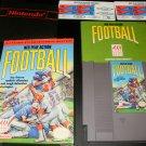 NES Play Action Football - Nintendo NES - Complete CIB