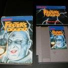 Fester's Quest - Nintendo NES - Complete CIB