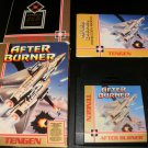 After Burner - Nintendo NES - Complete CIB