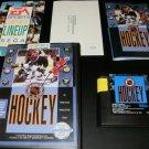 NHL Hockey - Sega Genesis - Complete CIB