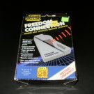 Freedom Connection Wireless Controller Transmitter - Nintendo NES - Brand New