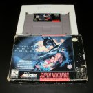 Batman Forever - SNES Super Nintendo - With Box