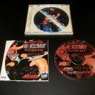 ECW Hardcore Revolution - Sega Dreamcast - Complete CIB