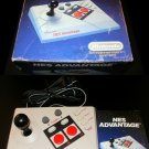NES Advantage - Nintendo NES - Complete CIB