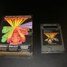 Speedway Spinout Cryptologic - Magnavox Odyssey 2 - With Box