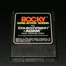 Rocky Super Action Boxing - Colecovision