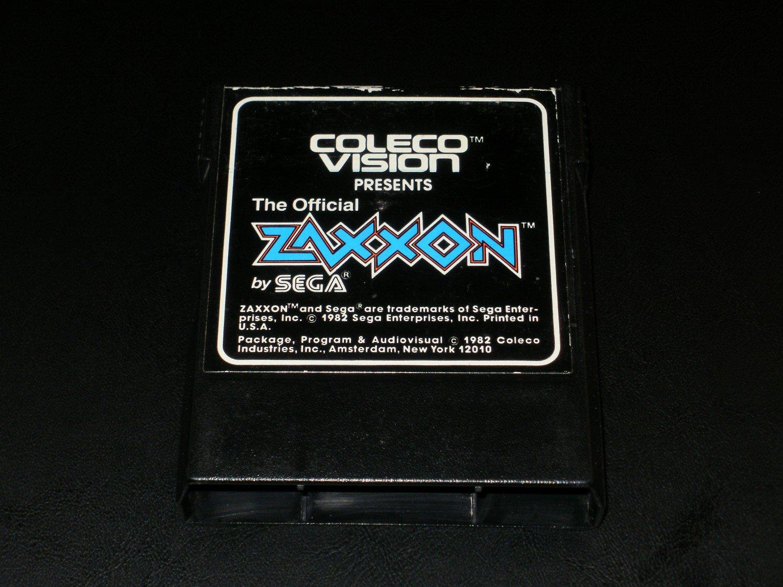 Zaxxon - Colecovision