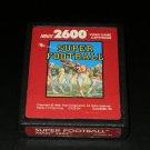 Super Football - Atari 2600
