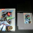 Gradius - Nintendo NES - With Box & Cartridge Sleeve - 5 Screw 1986 Version