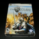 Settlers Rise of an Empire - 2007 Ubisoft - IBM PC - Complete CIB