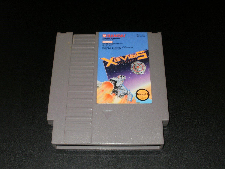 Xevious - Nintendo NES