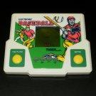 Electronic Baseball - Vintage Handheld - Tiger Electronics 1988