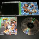 Crash Bandicoot Warped - Sony PS1 - Complete CIB