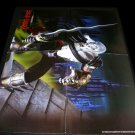 Blood Omen 2 Poster - Electronic Gaming Monthly 2002