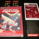 Space Hawk - Mattel Intellivision - Complete - Sears Tele-Games Version