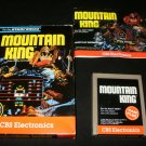 Mountain King - Atari 2600 - Complete CIB