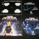 Tomb Raider Angel of Darkness - 2003 Eidos - Windows PC - With Case