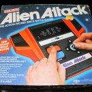 Alien Attack - Vintage Tabletop - Coleco 1981 - Complete CIB