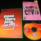 Grand Theft Auto Vice City - Xbox - Complete CIB