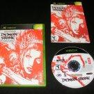 Forgotten Realms Demon Stone - Xbox - Complete CIB