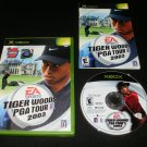 Tiger Woods PGA Tour 2003 - Microsoft Xbox - Complete CIB