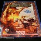 Al-Qadim The Genie's Curse - 1994 SSI - IBM PC - Complete CIB