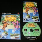 Adventures of Cookie & Cream - Sony PS2 - Complete CIB