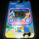 Beauty and the Beast - Vintage Handheld - Tiger Electronics 1990 - Brand New Factory Sealed