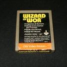 Wizard of Wor - Atari 2600