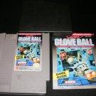 Super Glove Ball - Nintendo NES - With Manual & Sleeve