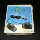 Action Paddle Controls - Atari 2600 - 1983 Interstate Trading - With Box