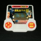 Ninja Gaiden II - Vintage Handheld - Tiger Electronics 1990