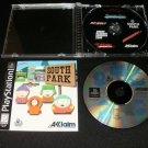 South Park - Sony PS1 - Complete CIB