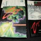 Zenji - Colecovision - Complete CIB - Rare