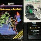 Gateway to Apshai - Colecovision - Complete CIB - Rare