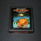 Star Raiders - Atari 2600
