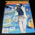 Gamepro Magazine - August 1990 - Michael Jackson's Moonwalker