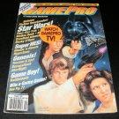 Gamepro Magazine - October 1991 - Star Wars