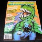 Gamepro Magazine - September 1990 - Monster Hits