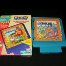 Berenstain Bears A School Day - Sega Pico - With Box - Rare