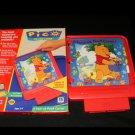 Year at Pooh Corner - Sega Pico - With Box