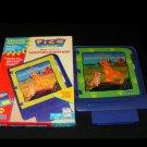 Lion King Adventures at Pride Rock - Sega Pico - With Box